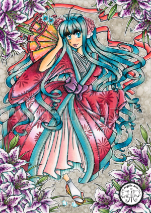 Prinzessin Yuri
