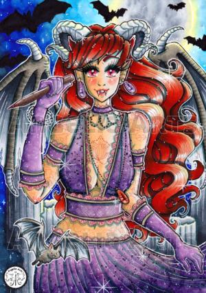 Vampire Aries