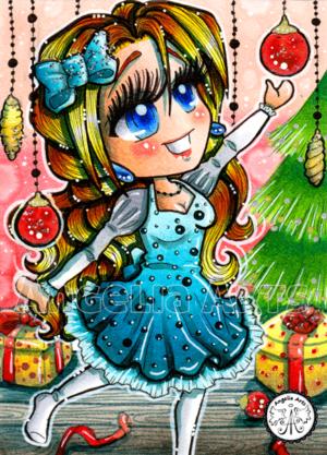 #193 Christmas preparations
