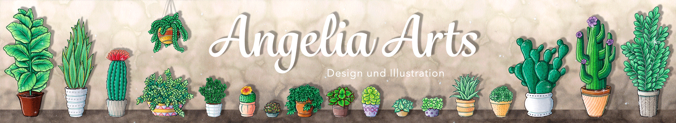 Angelia Arts
